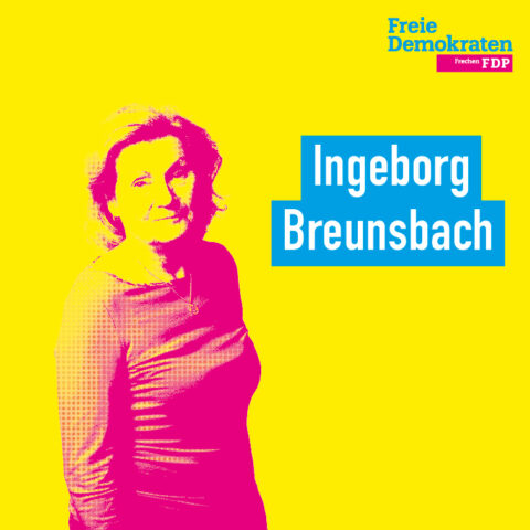 Kachel Ingeborg Breunsbach