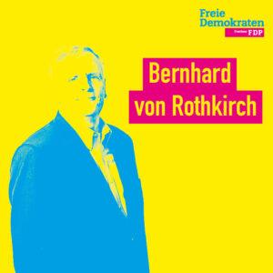 Kachel Bernhard von Rothkirch
